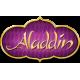 Фигурки по мультфильмам Aladdin