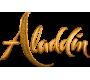 Фигурки по фильмам Disney Aladdin