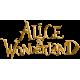 Фигурки по мультфильмам Alice in Wonderland