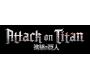 Фигурки по аниме Attack on Titan