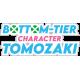 Фигурки по аниме Bottom-Tier Character Tomozaki