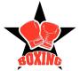 Фигурки по спорту  Бокс