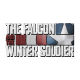 Фигурки по сериалам Falcon and Winter Soldier
