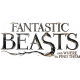 Фигурки по фильмам Fantastic Beasts and Where to Find Them