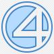 Фигурки по фильмам Fantastic Four