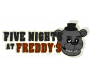 Фигурки по играм Five Nights at Freddy's