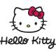 Фигурки по мультфильмам Hello Kitty