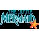 Фигурки по мультфильмам Little Mermaid