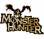 Фигурки по играм Monster Hunter