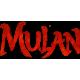 Фигурки по мультфильмам Mulan
