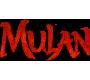 Фигурки по фильмам Disney Mulan