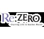 Фигурки по аниме  Re:Zero Starting Life in Another World