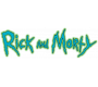 Фигурки по мультфильмам Rick & Morty