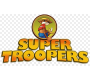 Фигурки по фильмам Super Troopers