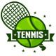 Фигурки по спорту Теннис
