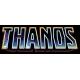 Фигурки по фильмам Thanos