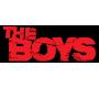Фигурки по сериалам  Boys