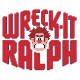 Фигурки по мультфильмам Wreck-It Ralph