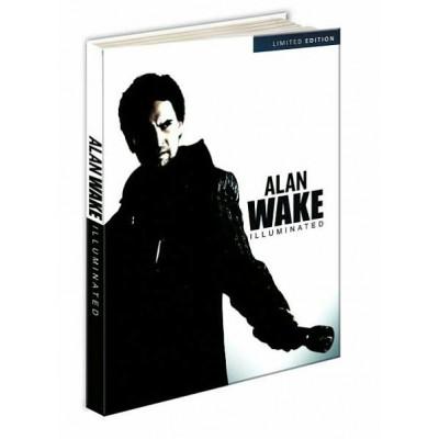 Alan Wake Illuminated [Hardcover]