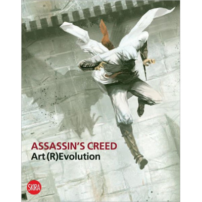 Assassin's Creed: Art(R)evolution [Paperback]