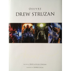 Drew Struzan: Oeuvre [Hardcover]