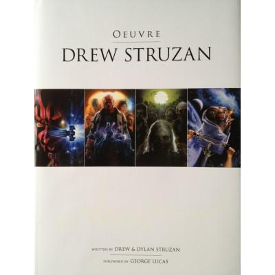 Артбук Titan Books Drew Struzan: Oeuvre [Hardcover]