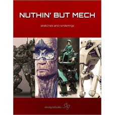 Nuthin' But Mech [Paperback]