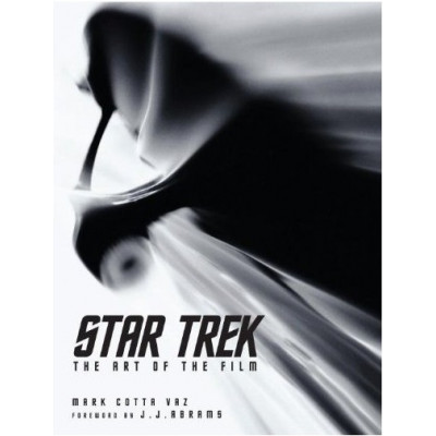 Star Trek: The Art of the Film [Hardcover]