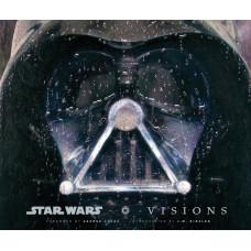 Star Wars Art: Visions [Hardcover]
