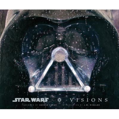 Артбук Abrams Star Wars Art: Visions [Hardcover]
