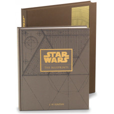 Star Wars: The Blueprints [Deluxe Edition]