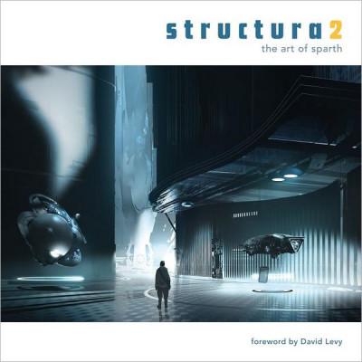 Артбук Design Studio Press Structura 2 [Paperback,Hardcover]
