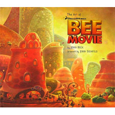 The Art of Bee Movie [Hardcover]