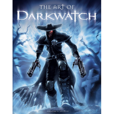 Darkwatch Design Studio Press The Art of [Paperback,Hardcover]