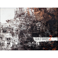 The Art of Guild Wars 2 [Paperback]