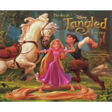 The Art of Tangled [Hardcover]