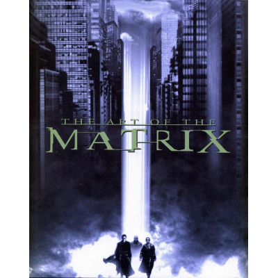 Matrix Newmarket Press The Art of the [Hardcover]