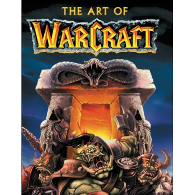 The Art of Warcraft [Paperback]