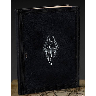 The Art of Elder Scrolls V: Skyrim [Hardcover]