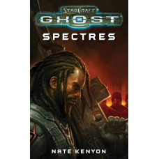 StarCraft Ghost: Spectres [Mass Market]