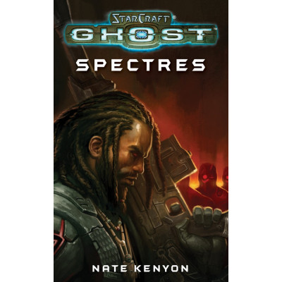 Книга Pocket Star Books StarCraft Ghost: Spectres [Mass Market]