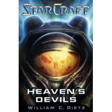Starcraft II: Heaven's Devils [Mass Market,Hardcover]
