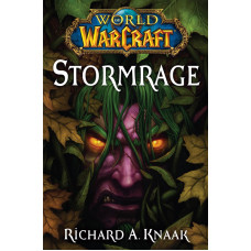 World of Warcraft: Stormrage [Mass Market, Hardcover]