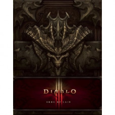 Diablo III: Book of Cain [Hardcover]