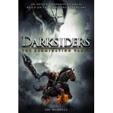 Darksiders: The Abomination Vault [Paperback]