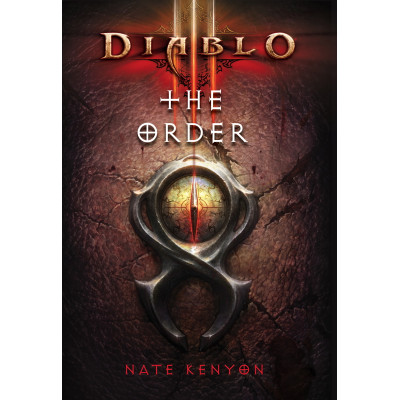 Diablo III: The Order [Hardcover]