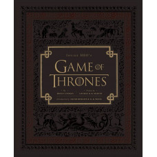 Inside HBO's Game of Thrones [Hardcover]