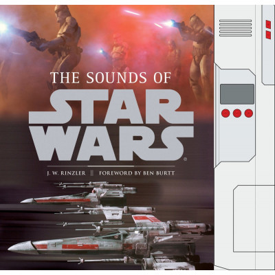 The Sounds of Star Wars [Hardcover]
