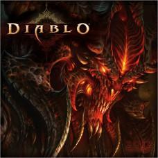 Календарь Diablo III 2012 [Настенный]