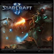 Календарь StarCraft II 2012 [Настенный]